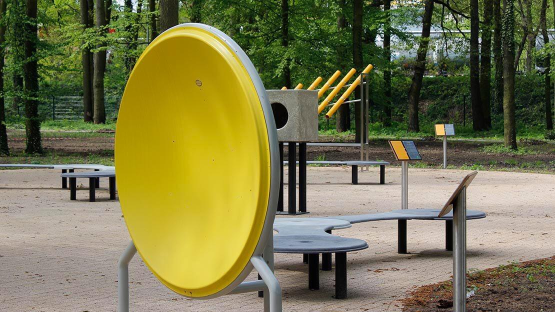 Park Fizyki